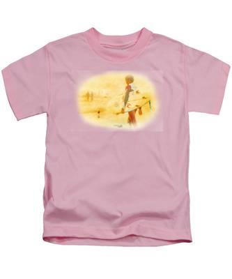 Summer II Kids T-Shirt