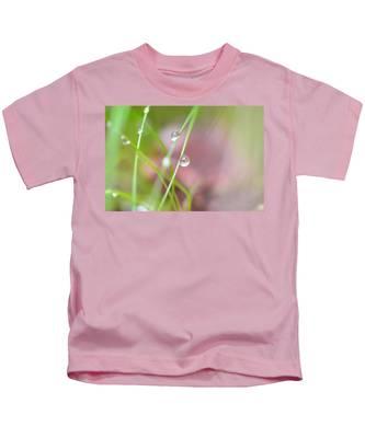 Summer Of Dreams Kids T-Shirt