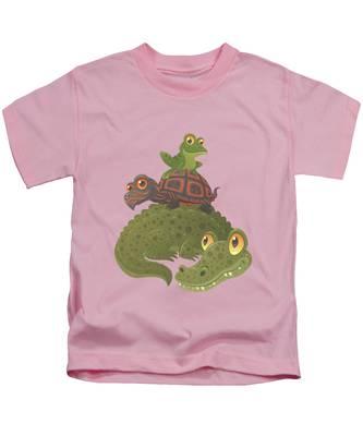Friend Kids T-Shirts
