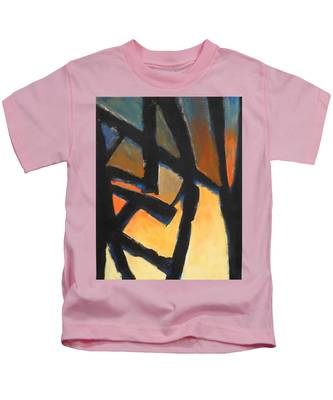 The Day After Kids T-Shirt