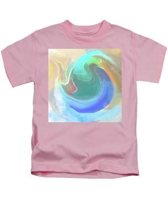 Tidal Pool Kids T-Shirt
