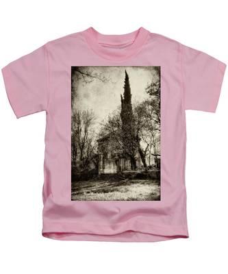 Untitled N.96 Kids T-Shirt
