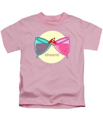 Diva Kids T-Shirts
