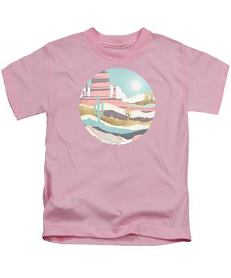 Canyon Kids T-Shirts