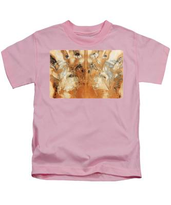 Decalcomania Kids T-Shirts