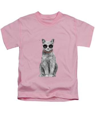 Cats Cool Kids T-Shirts