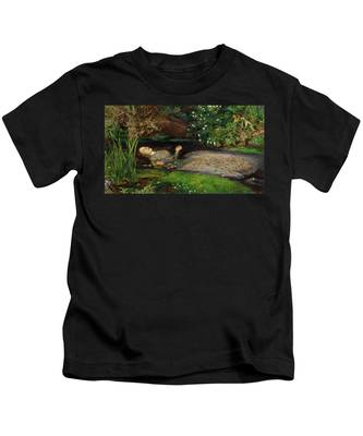 Ophelia Kids T-Shirt