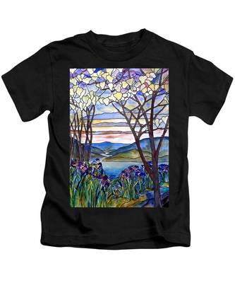 Donna Walsh Kids T-Shirts