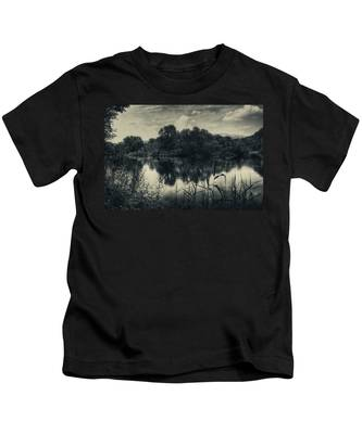 Adda River 3 Kids T-Shirt