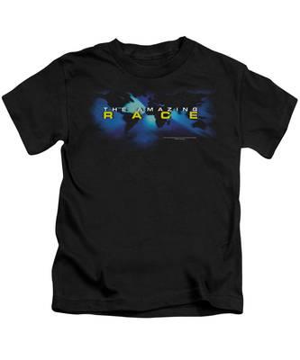 Race Kids T-Shirts