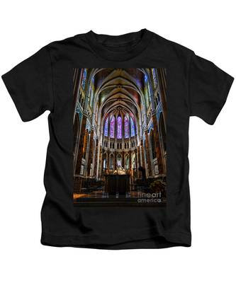 Chartres Kids T-Shirt