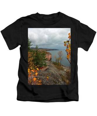 Captivating Kids T-Shirts