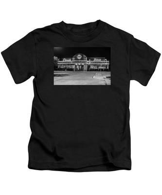 Denny's Classic Diner Kids T-Shirt