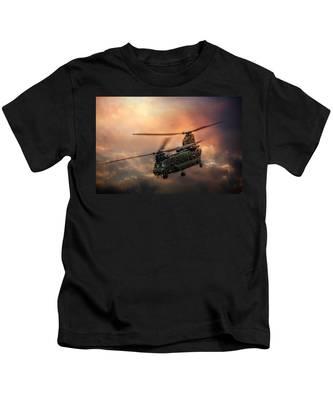 Heavy Metal Kids T-Shirt