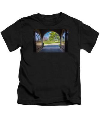 Horse Barn Kids T-Shirt