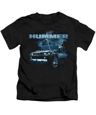 Stormy Kids T-Shirts