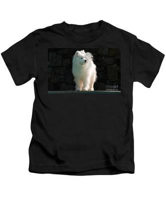 Intent Kids T-Shirt