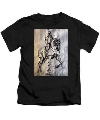 Knight Kids T-Shirt