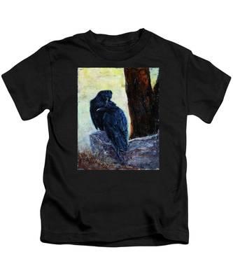 Love Season I Kids T-Shirt