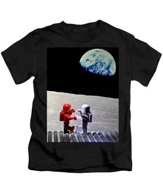 Moondance Kids T-Shirt