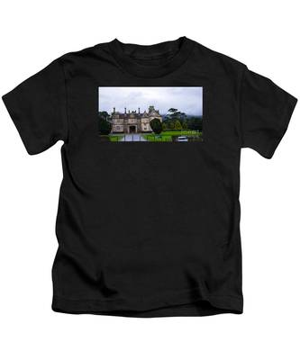 Muckross House Kids T-Shirt