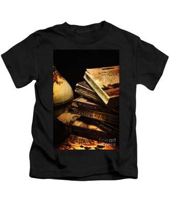 My Best Friend Jane Kids T-Shirt
