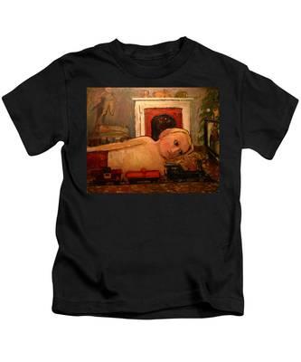 Na027 Kids T-Shirt