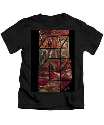 Outside The Box II Kids T-Shirt