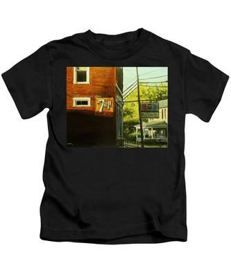 Pattsy's Kids T-Shirt