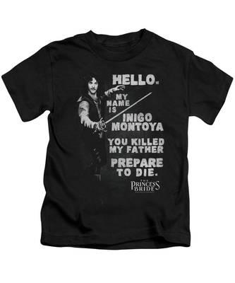 Movie Kids T-Shirts
