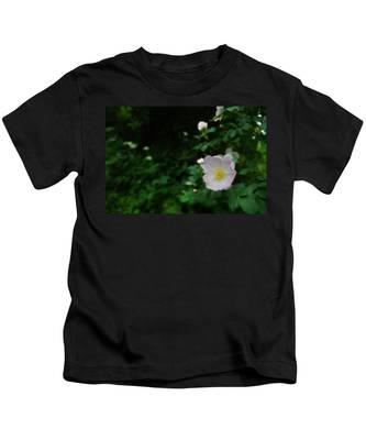 Ranunculus Kids T-Shirt
