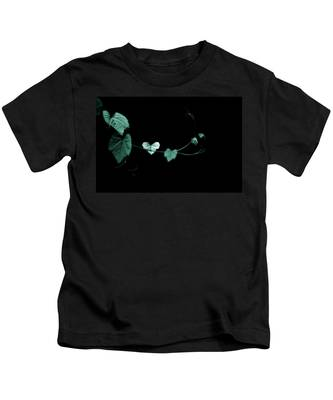 Reach Out And Touch Me Kids T-Shirt