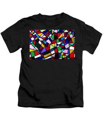 Shattered Kids T-Shirt