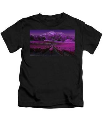 Vineyard 41 Kids T-Shirt
