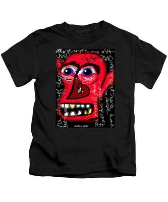 Crackhead 2 Kids T-Shirt