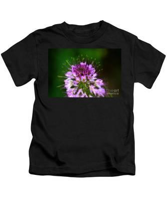 Desert Bloosom Kids T-Shirt