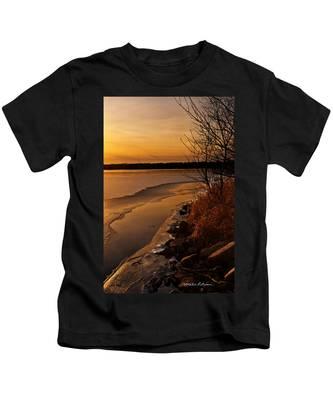 Refreeze Kids T-Shirt
