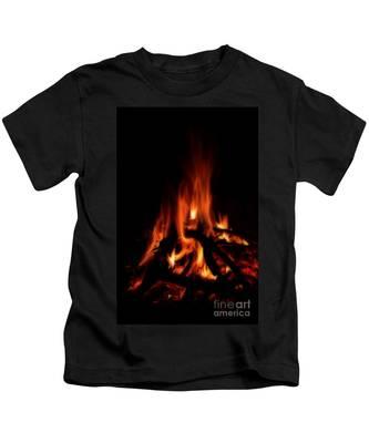 The Fire Kids T-Shirt