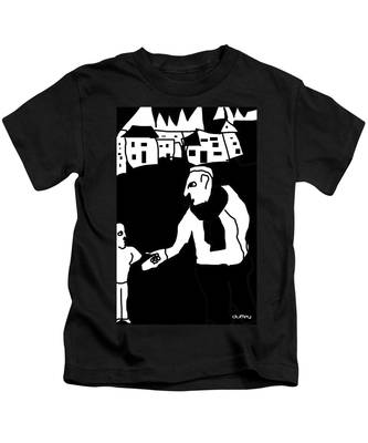 The Molester Kids T-Shirt