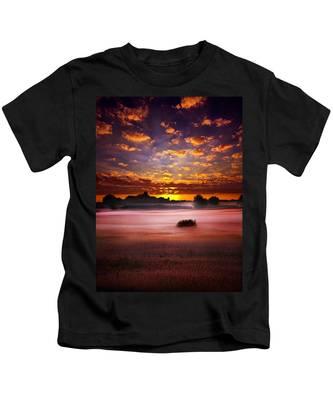 Quiescent  Kids T-Shirt