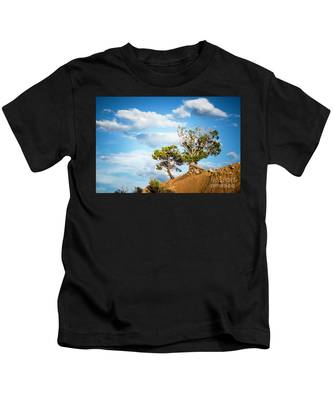 Against All Odds Kids T-Shirt