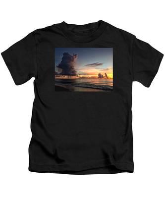 Big Cloud Kids T-Shirt