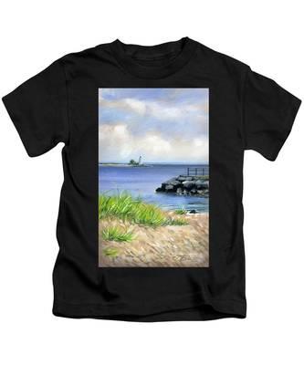Black Rock Kids T-Shirt