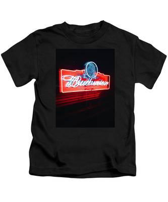 Chris Walter Kids T-Shirts