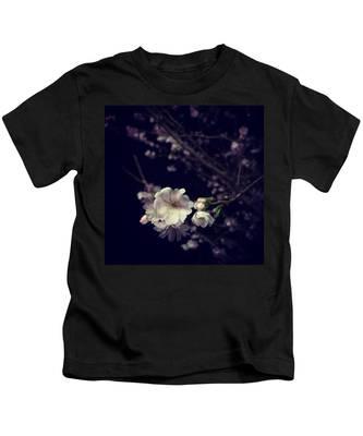 Cherryblossom Kids T-Shirts