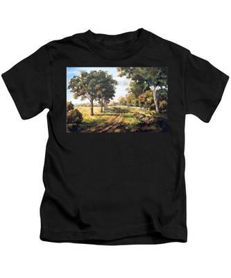 Countryside Kids T-Shirt