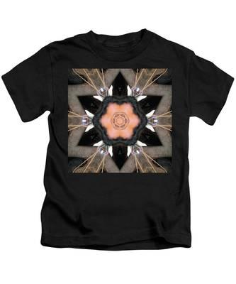 Drawn Tight Kids T-Shirt