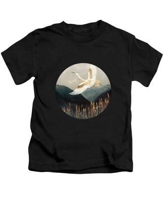 Elegant Kids T-Shirts