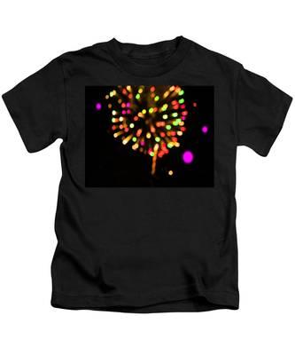 Firework Kids T-Shirt