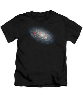 Violet Kids T-Shirts